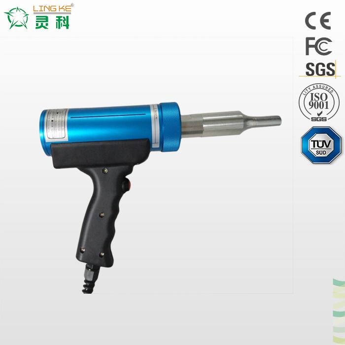 Ultrasonic Spot Welding Equipment