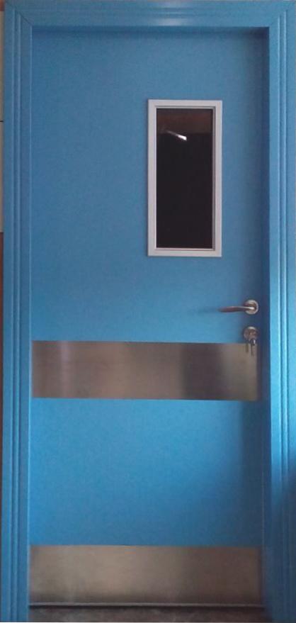 Israel Entrance Steel Security Door