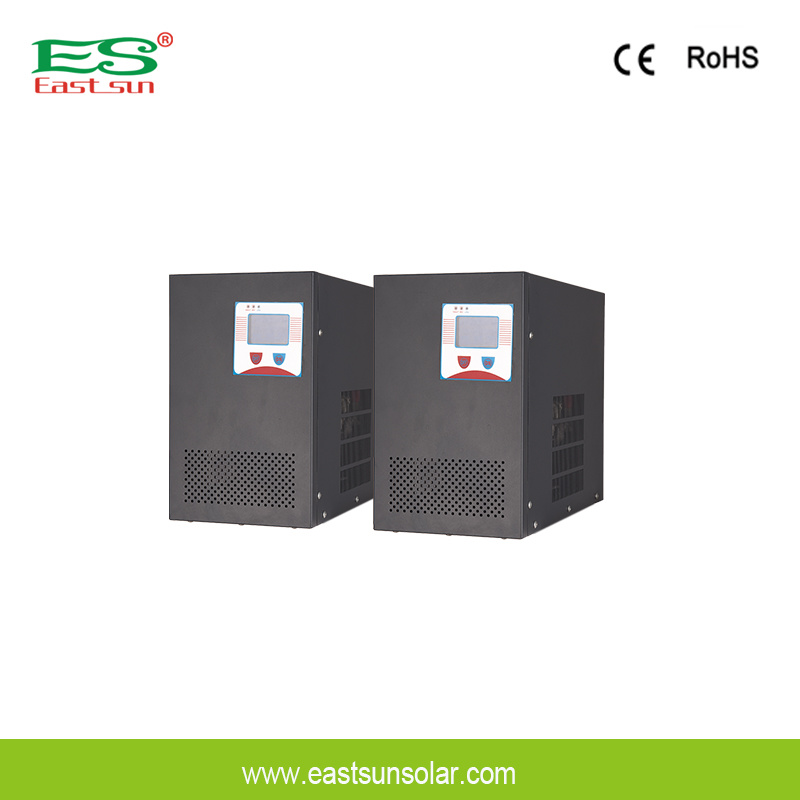 Uninterruptible Power Supply 1 kVA Online for Household Appliances