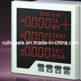 Display Multifuction Power Meter Rh300-LED