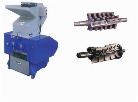 Plastic Shredder/HDPE Pipe Shredder/Single Shaft Shredder/ Double Shaft Shredder/ Plastic Shredder Machine/Big Plastic Block and Lump Shredder