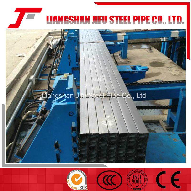Steel Pipe Welding Mill Machine