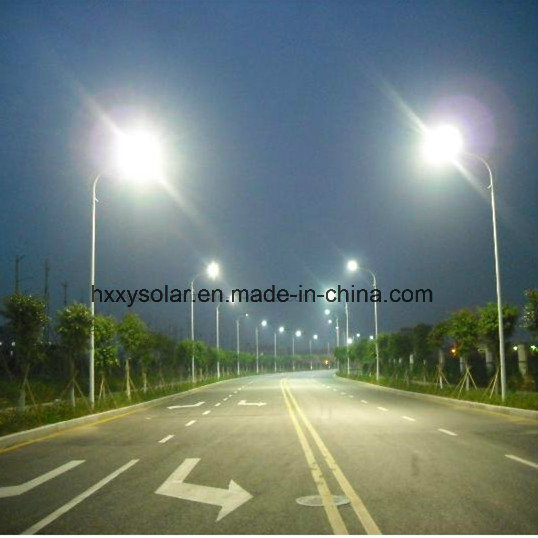 Best Price 5W-120W All in One LED Solar Street Light Solar Garden Light with High Quality
