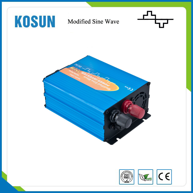 150W Mini Car Power Inverter Modifed Sine Wave Inverter 24V 230V