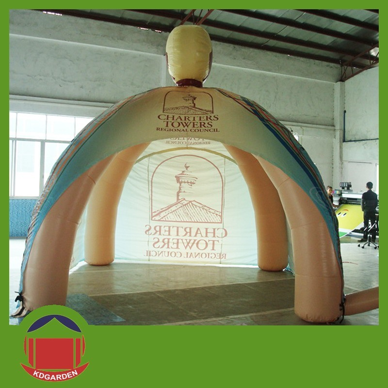 Promotional Inflatabletent/Inflatable Air Dome Tent for Sale