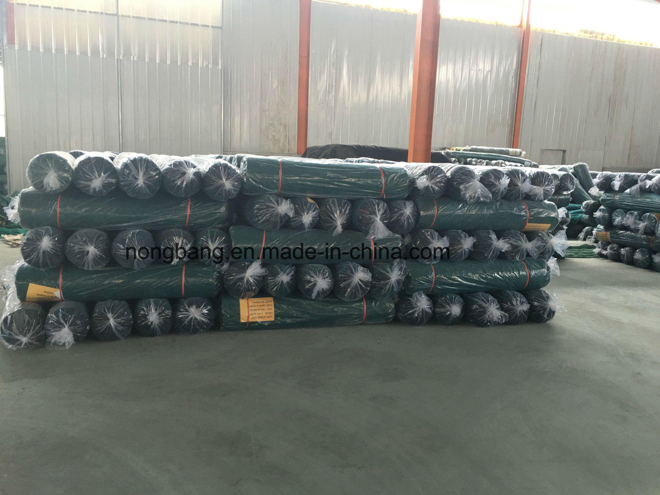 Plastic Weed Block Matting