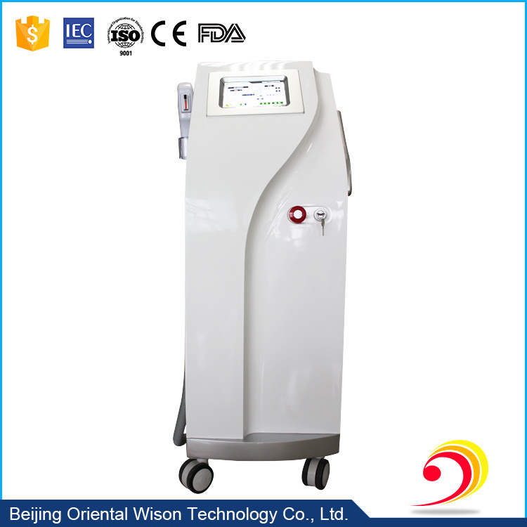 Professional IPL Shr Hair Removal Machine