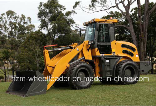 China Factory New Design Sg930 Hzm930 Zl930 2.8ton Wheel Loader