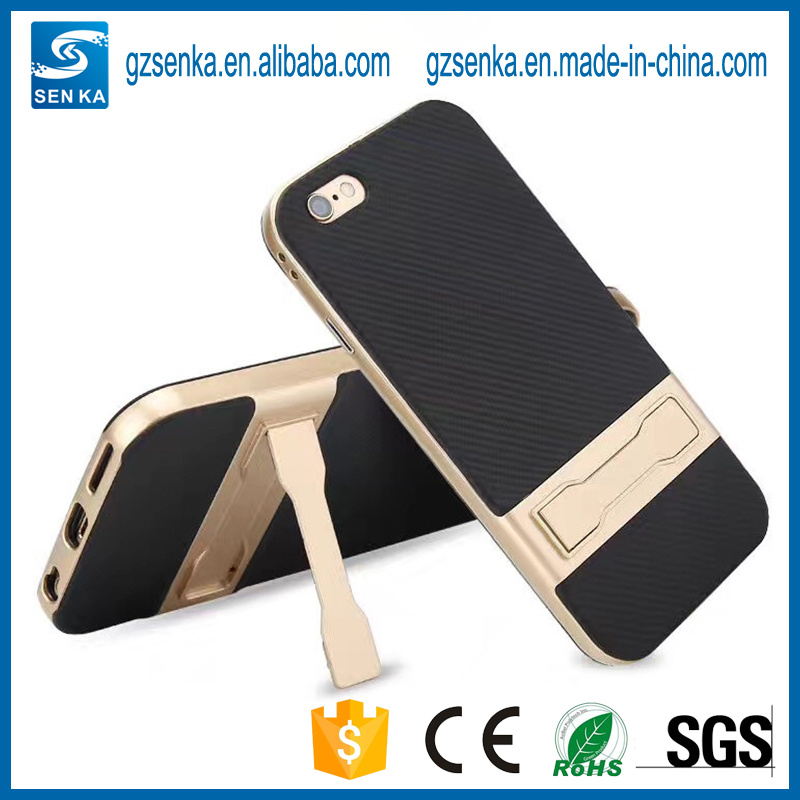 Carbon Fiber Slim Armor Phone Case for Samsung Galaxy S8/S8plus