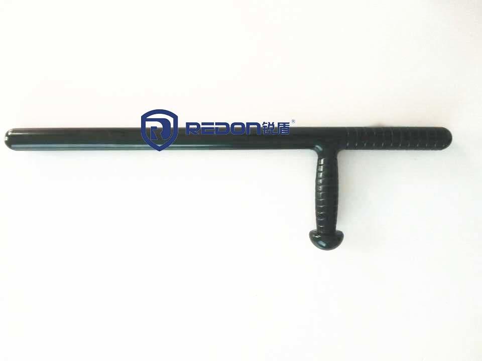 Police Anti Riot Self Defense T Baton