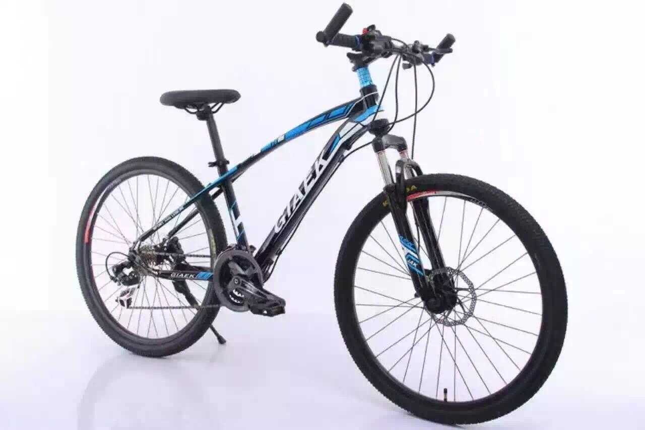12′′~26′′ Carbon Steel Mountain Bike (MTB-016)