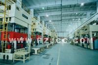 YF27 Serial Single-Action Hydraulic Press