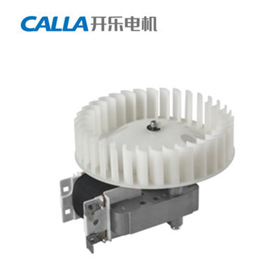AC Shaded-Pole Motor for Oven