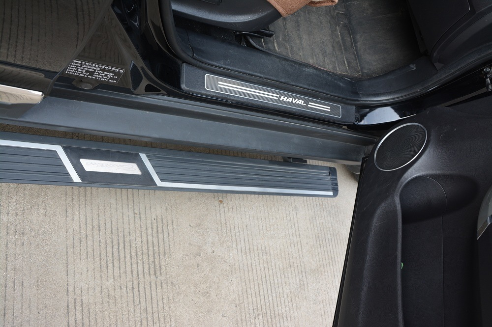 Auto Parts for Nissan Murano/Electric Running Board/Side Step