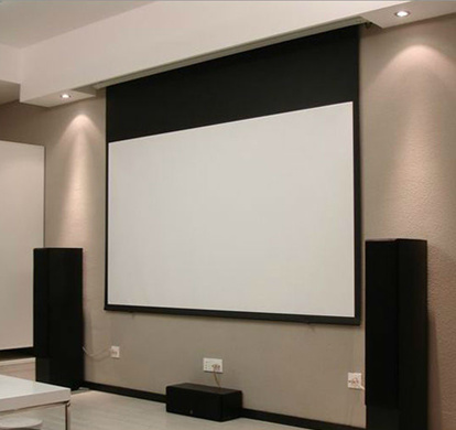 200 Inch 250 Inch 300 Inch 400 Inch Large Projector Screen