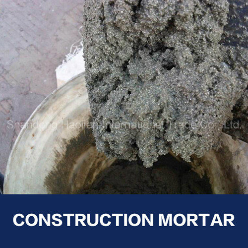 HPMC Chemicals Construction Grade Building Materials Cement Based Mortar