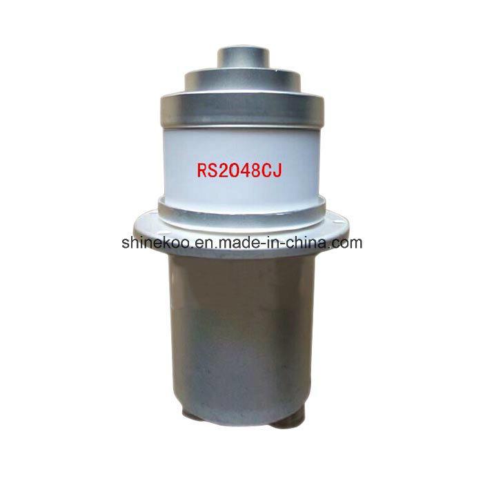 High Frequency Metal Ceramic Electron Tetrode (RS2048CJ)