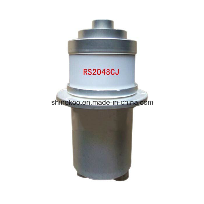 High Frequency Metal Ceramic Triode Valve Electronic Vacuum Valve (RS2048CJ)