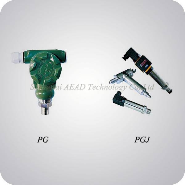 New 4-20mA Hart Protocol Pressure Transmitter (A+E-970)