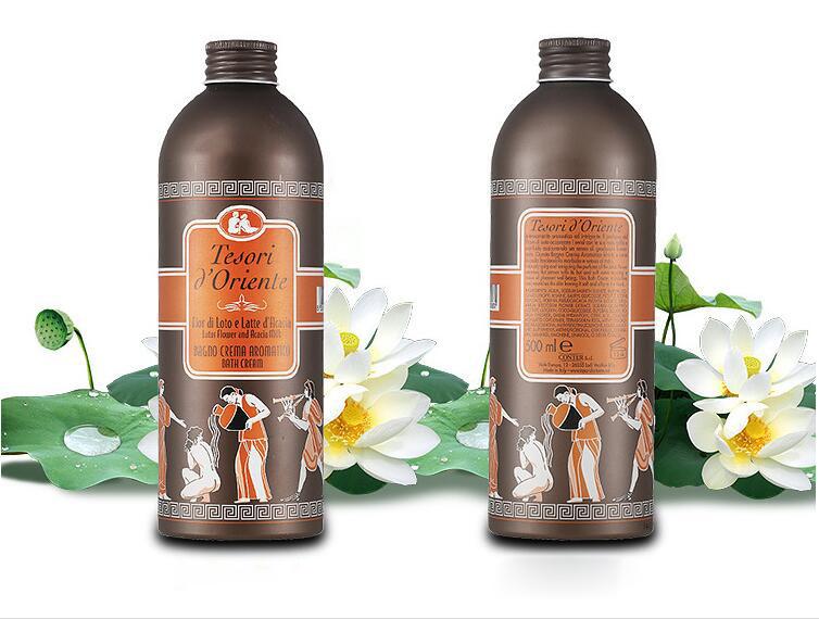 OEM Private Label Shower Gel/Body Wash Supplier