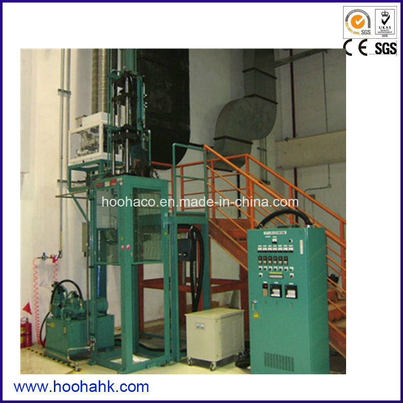 High Quality PTFE Hose and Wire Extrusion Machine