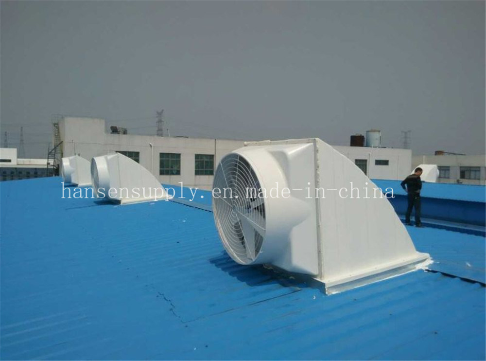 Fan Axial Fans FRP Fan Fiber Glass Fan for Greenhouse