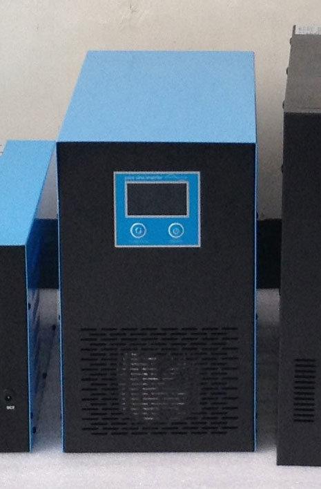 2000W Pure Sine Wave Soalr Inverter