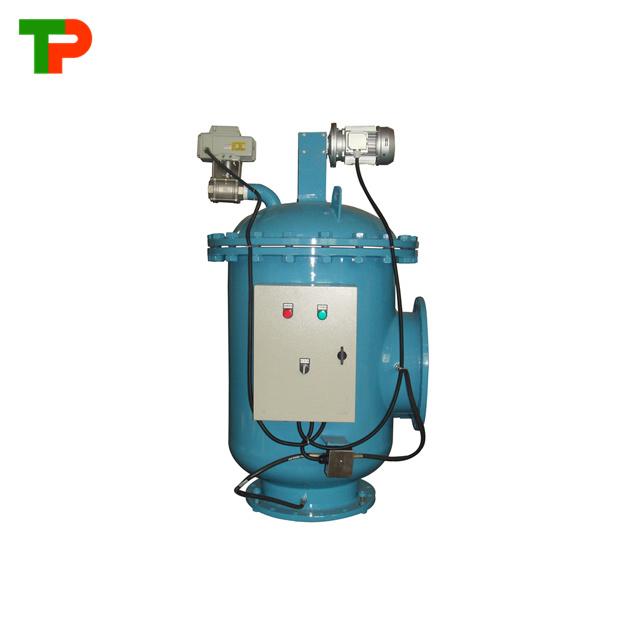 Duplex Filters for Hydraulic Oil