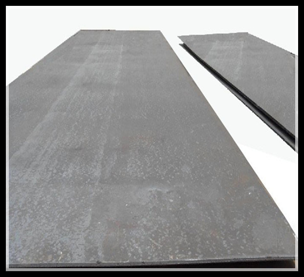 High Quality Low-Alloy High-Strength Carbon Steel Sheets Q345A 16mn