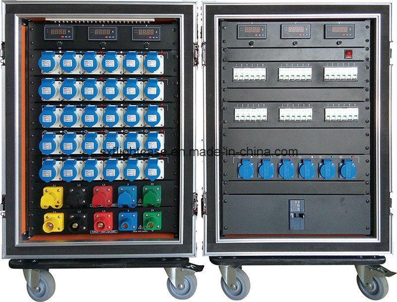 3 Phase Power Supply for Lighting