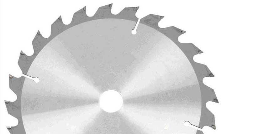 160mm 24t Tct Optiline Saw Blade