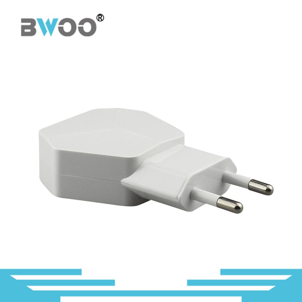 EU Plug USB Wall Charger Cellphone Charger