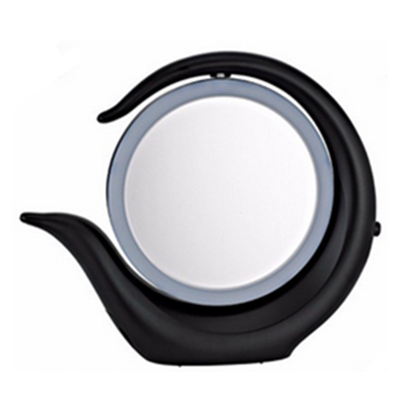 Fashion Rechargeable LED Lamp Makeup Mirror