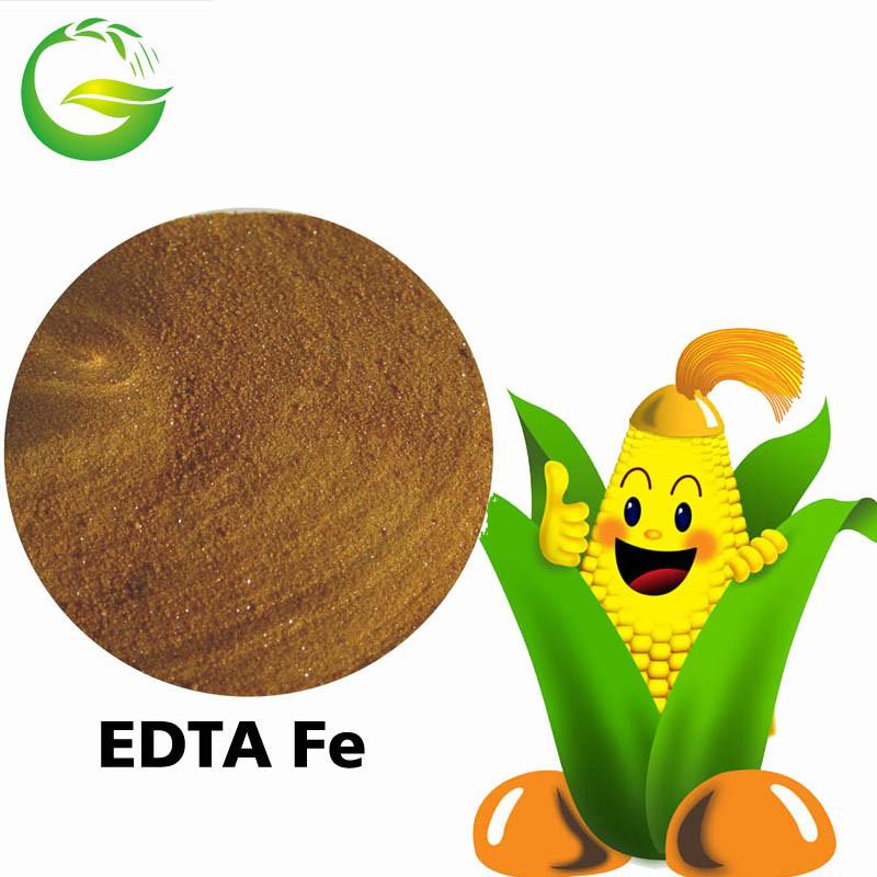 EDTA-Fe13 Price in Organic Fertilzier