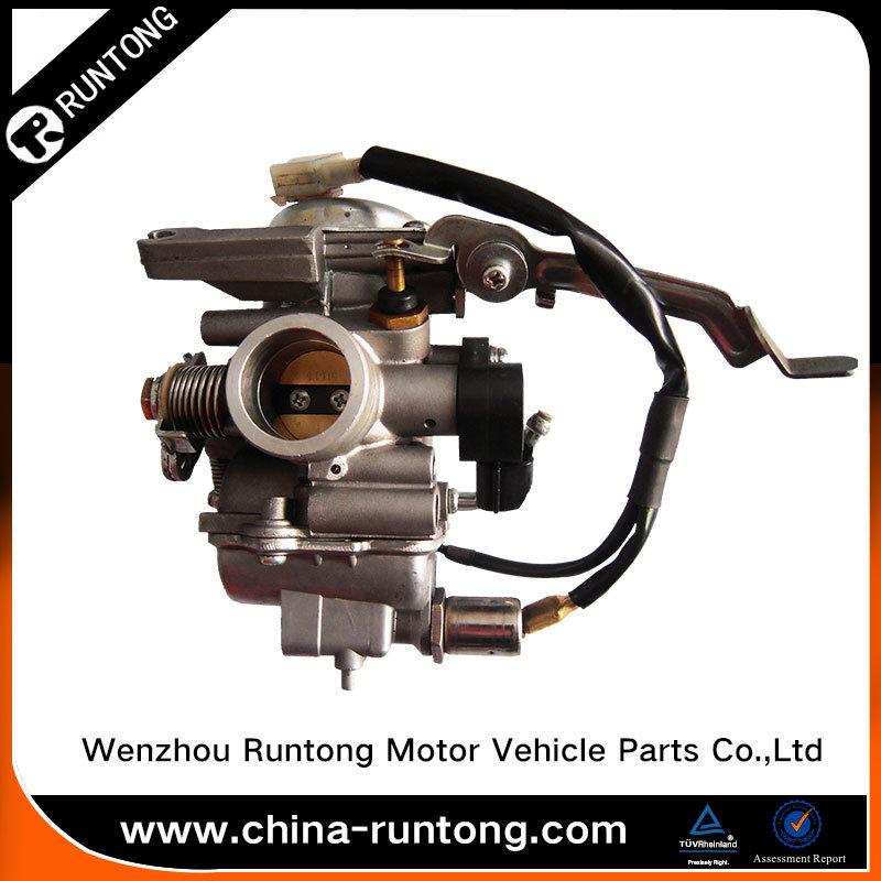 Ybr125 4 Stroke Carburador Xtz125 03/08 Carburetor