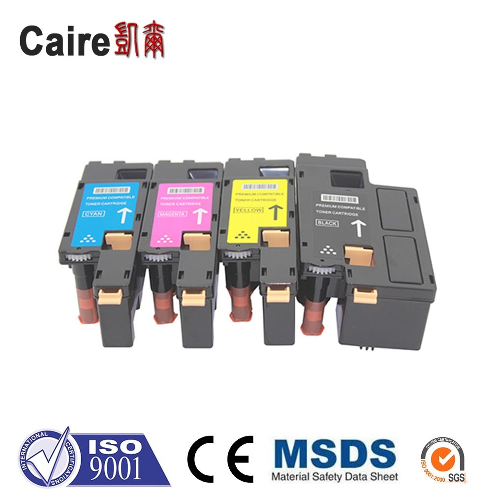 Original Quality Compatible Toner Cartridge for DELL C1760nw/ C1765NF/ C1765nfw/1250