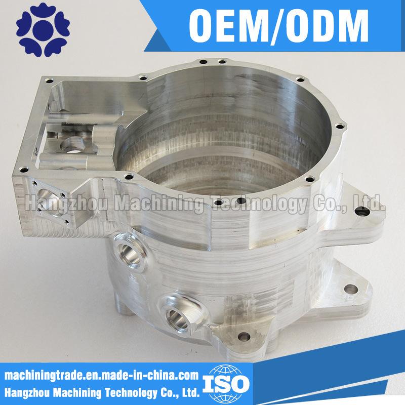 Production CNC Machining Parts CNC Automobile Parts