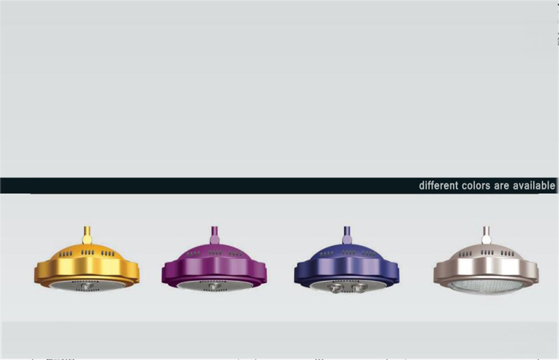 Factory Direct 30-210W IP66 Patent Design LED Lamp