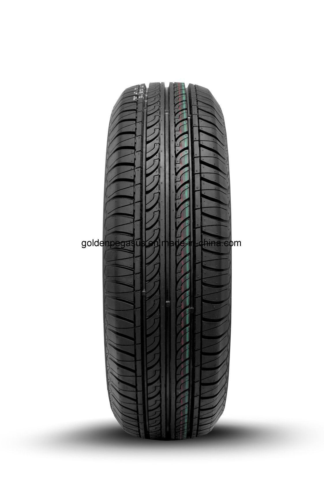 New Radial Cheap China PCR Tyre with High Quality 195/70r14 205/60r16 185/70r13