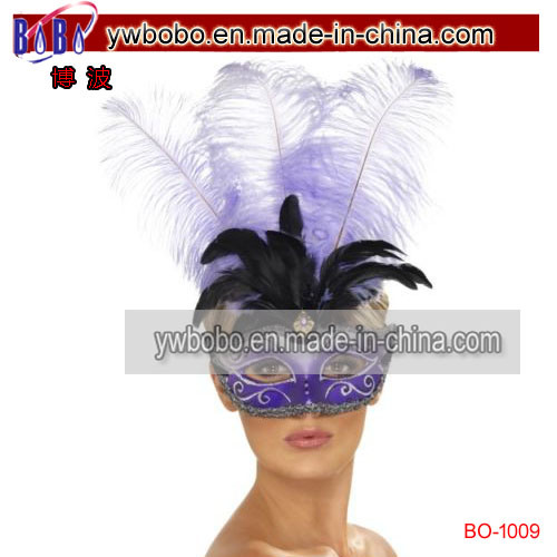 Eye Mask Fancy Dress Costume Masquerade Carnival Party Gift (BO-1009)