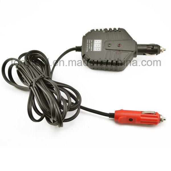 DC 12V Digital Display Jump Starter