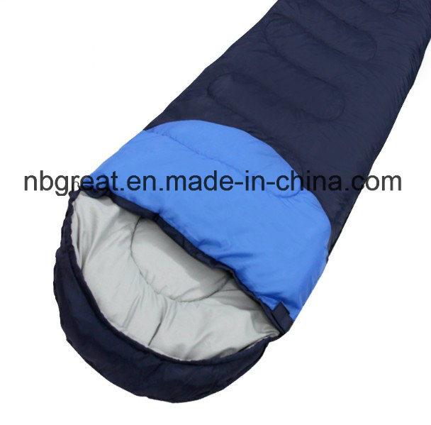 Outdoor Portable Light Weight Waterproof Sleeping Bag