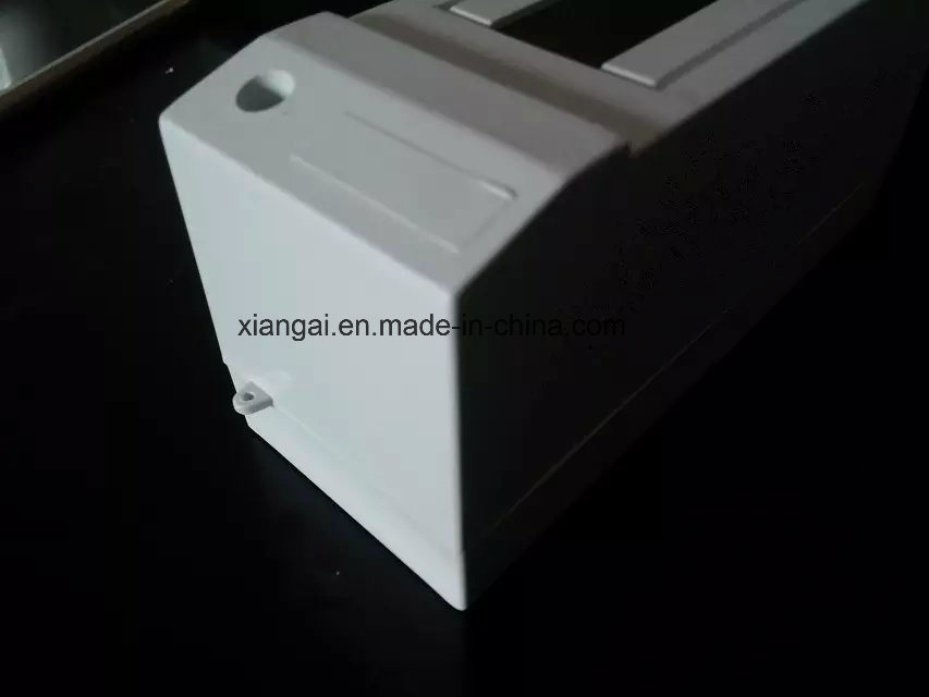 Distribution Box Type Hc-S 2ways Plastic Box Switch Box