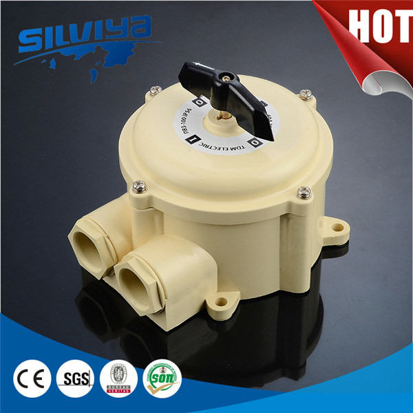 High Quality Hz10-63-3 Combination Switch
