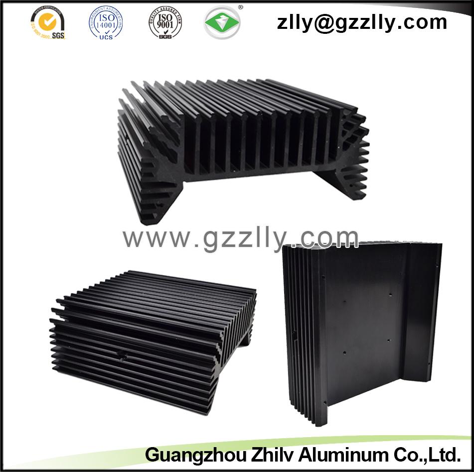 Stage Equipment Customized Aluminium Extrusion