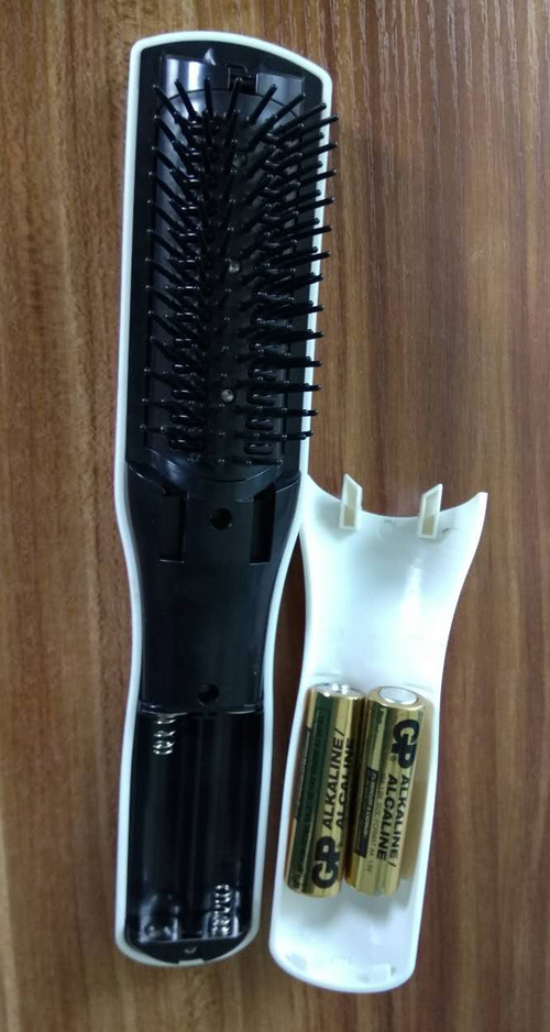 Health Massage Laser Comb, Electric Massage Hair Growth Comb