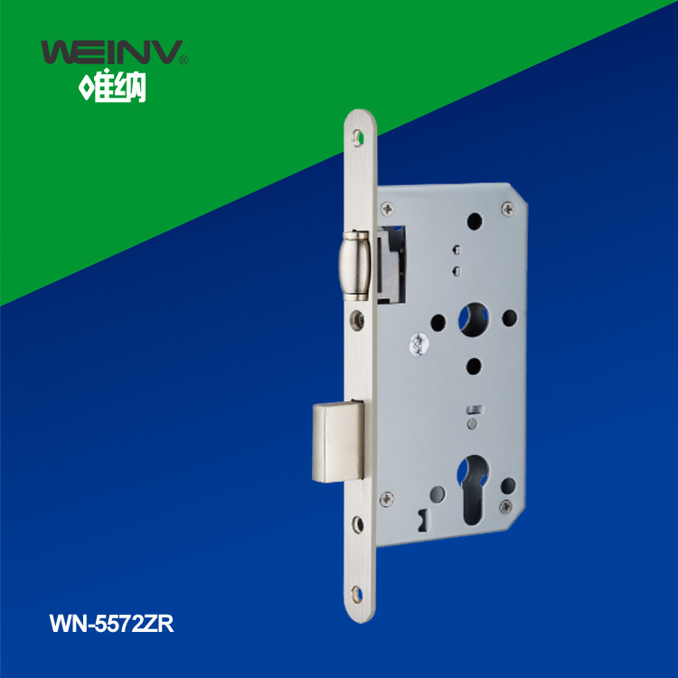 Stainless Steel Mortise Lock Body 4085zr