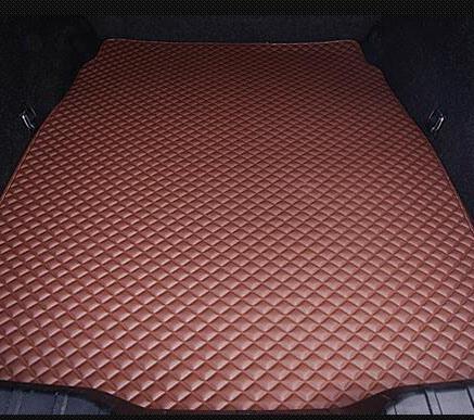 Leather Trunk Mat Car Specific Carpet