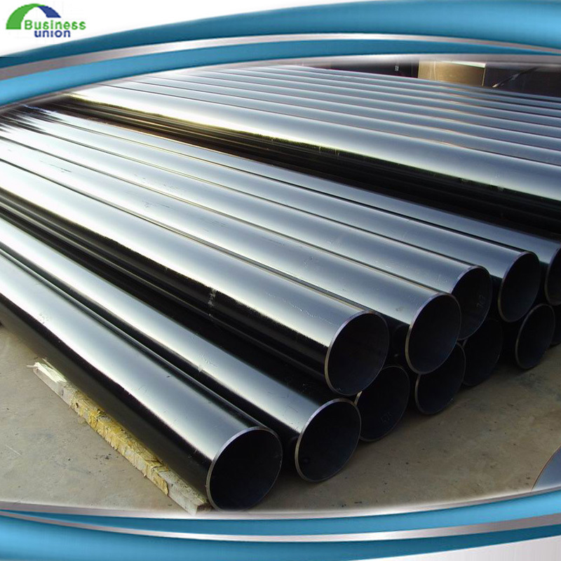 API, ASTM, ASME Seamless Standard and Line Steel Pipe Products