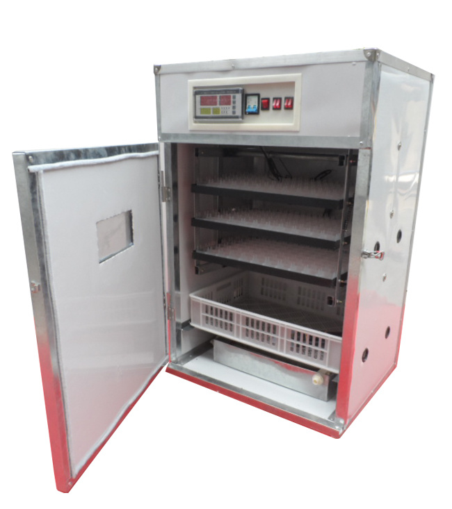 Newest Both Solar and Electric Automatic Poultry Chicken Eggs Incubator